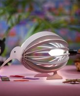 Buy Kiwi Bird Shape Table and Floor Lamp online