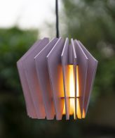 Buy Turbine Shape Hanging Lamp online