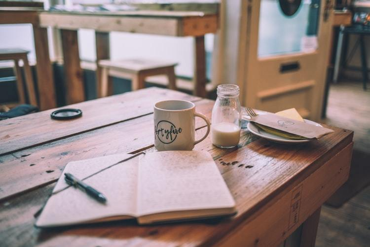 What is Journaling? Why should you keep a Journal?