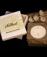 Buy Handmade Lemongrass Scented Candle
