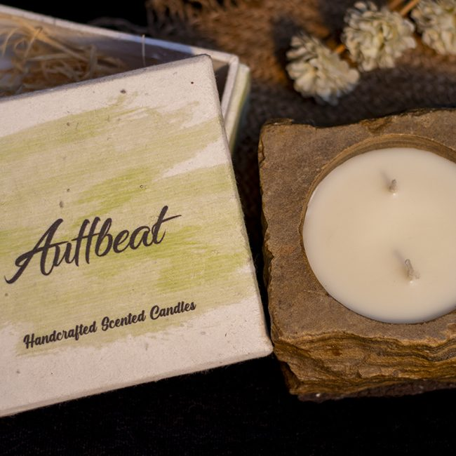 Lemongrass Scented Candles Price Online